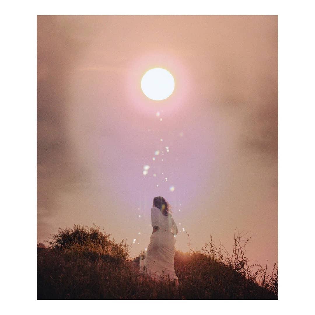 5 rituels pour intégrer l'énergie de la Pleine Lune